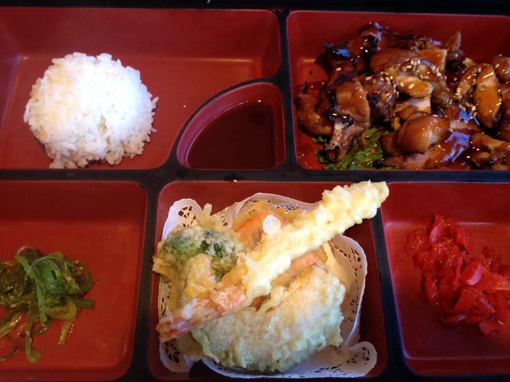 Jang soo sushi bar restaurant 254 photos sushi 12591 for Aloha asian cuisine sushi