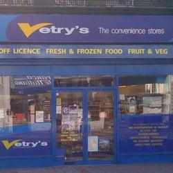 Vetry's, London, UK