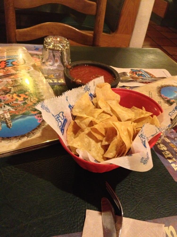 Pepe S Mexican Restaurant 15 Billeder Mexicansk