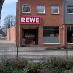 REWE, Bargteheide, Schleswig-Holstein