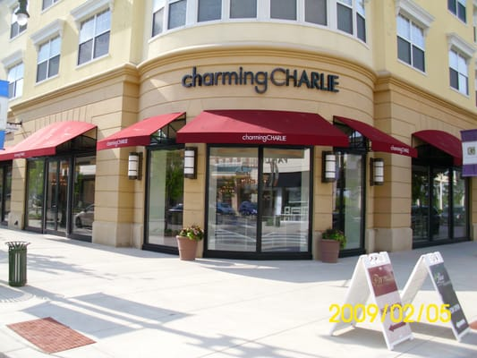 8 items· Find 7 listings related to Charming Charlie in Redwood City on lossroad.tk See reviews, photos, directions, phone numbers and more for Charming Charlie locations in Redwood City, CA. Start your search by typing in the business name below.