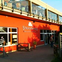 Strandhaus Orange Blue, Dierhagen, Mecklenburg-Vorpommern, Germany