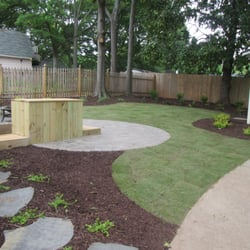 Plants Creative Landscapes - Landscaping - Yelp