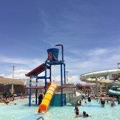 Mesquite Groves Aquatic Center 12 Photos Swimming Pools 5901 S Hillcrest Dr Chandler Az