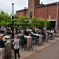 Twentse Bierbrouwerij Proeflokaal, Hengelo, Overijssel, Netherlands