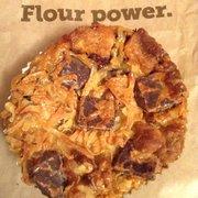 Specialty's Cafe & Bakery - Lover's Lane Brownie- oowwweee gooey delish - Milpitas, CA, Vereinigte Staaten