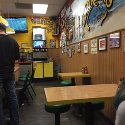 Parker S Hot Dogs In Roseville