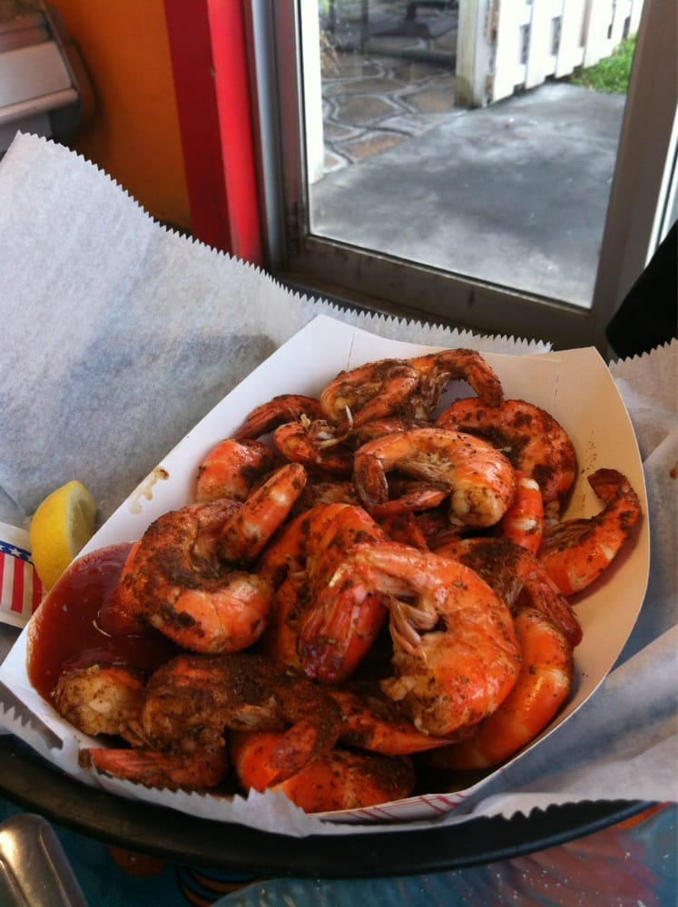 Seafood Market Daytona Beach Fl