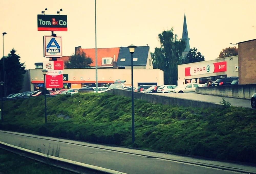 Eggo Keukens Sint Stevens Woluwe : Spar Grocery Sint Stevens Woluwe, Vlaams Brabant