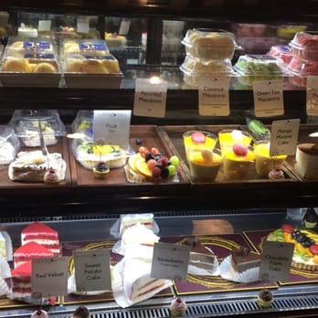 Jireh Bakery Cafe Centreville Va