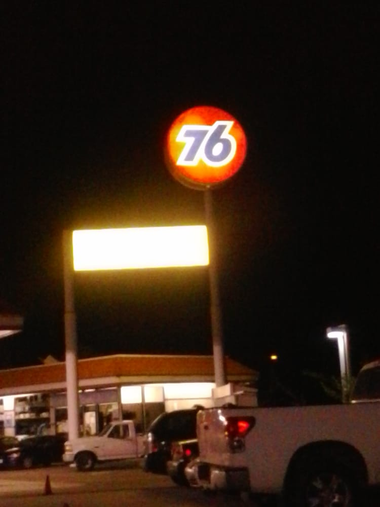 Diesel Gas Stations Near Me >> Miller's 76 - Tires - Pismo Beach, CA - Reviews - Photos ...