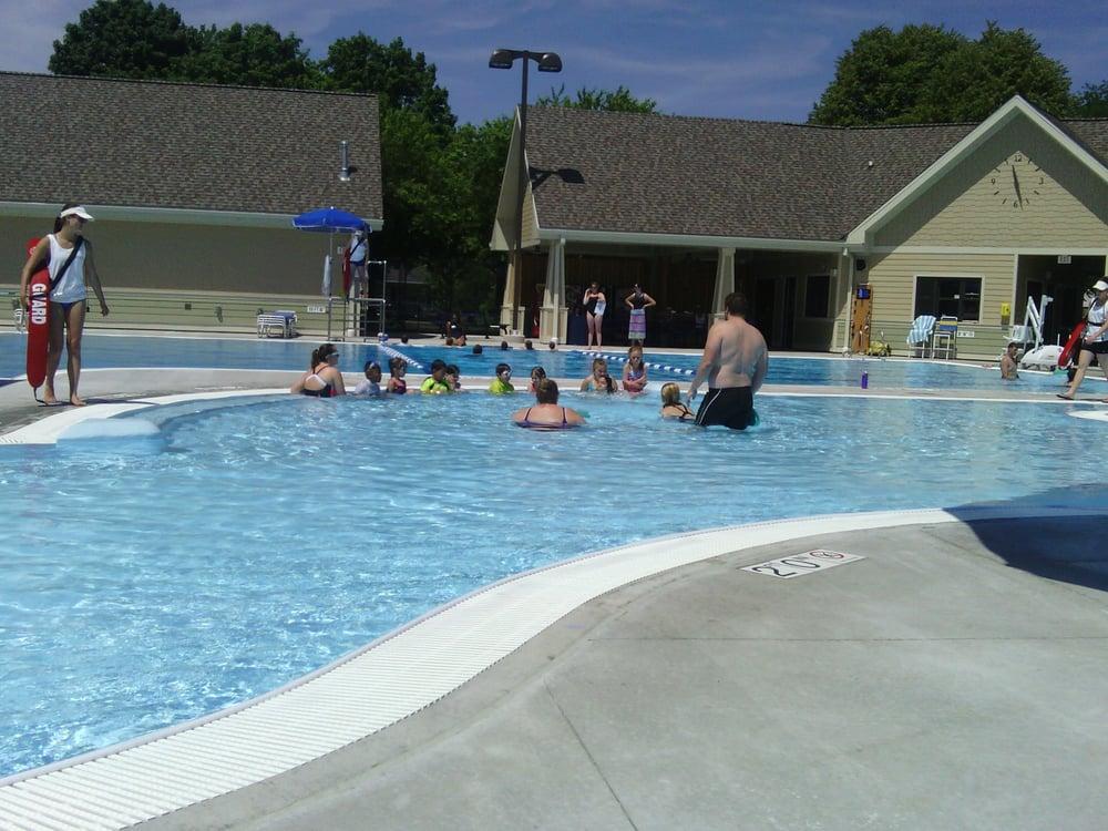 des plaines park district chippewa pool amateur sports teams des plaines il photos yelp