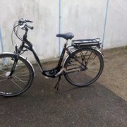 Joe s Fahrradverleih + Werkstatt, Büsum, Schleswig-Holstein