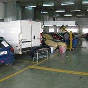 Ingedauto - Concesionario Peugeot, Mérida, Badajoz, Spain