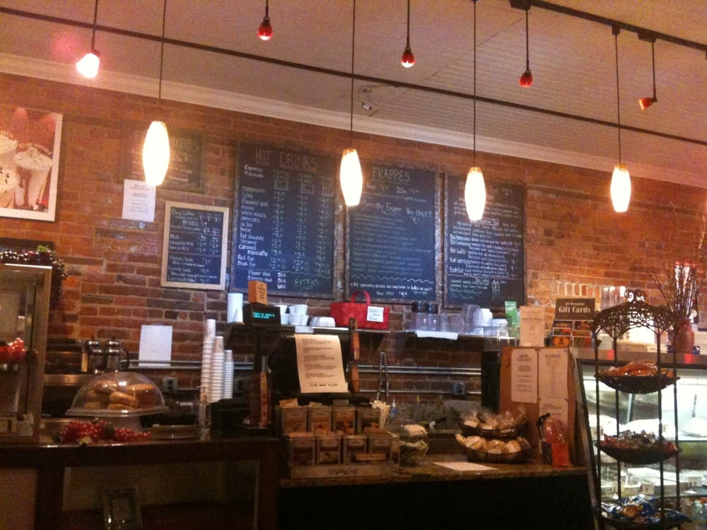 common ground coffee house