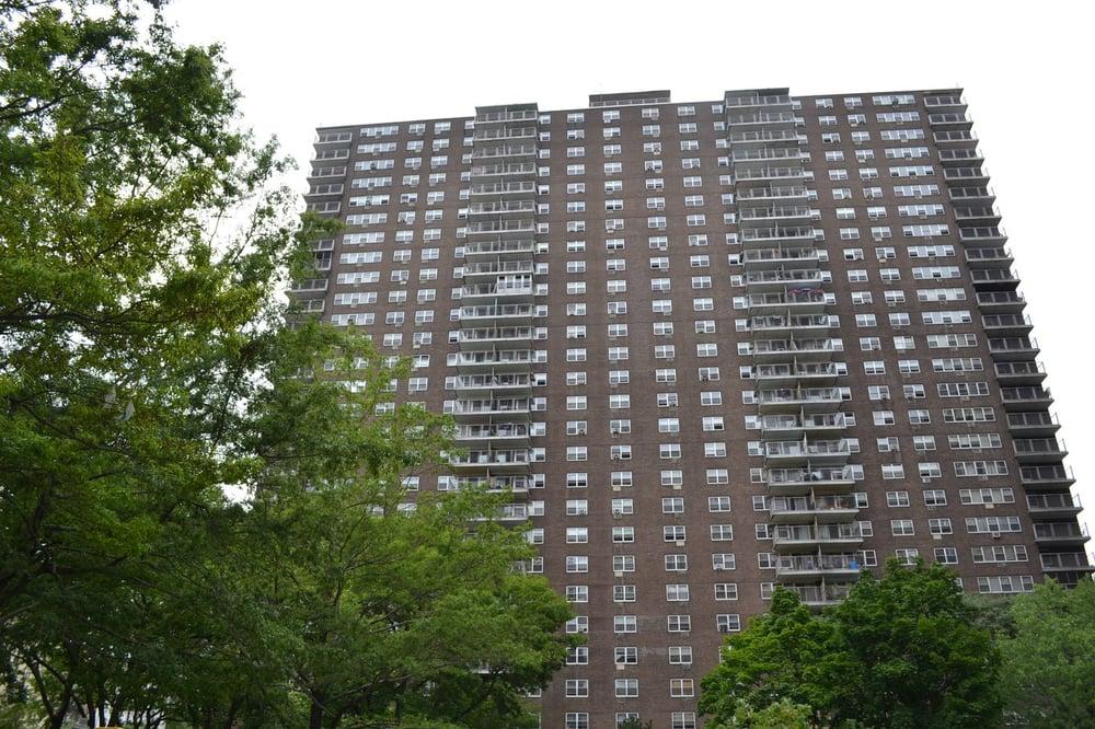 Esplanade Gardens Apartments Harlem New York Ny