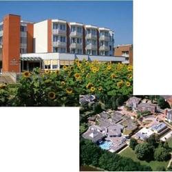 Asklepios Klinik Am Kurpark, Bad Schwartau, Schleswig-Holstein