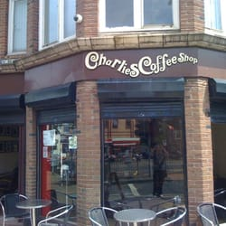 Charlies Coffee Shop, Belfast