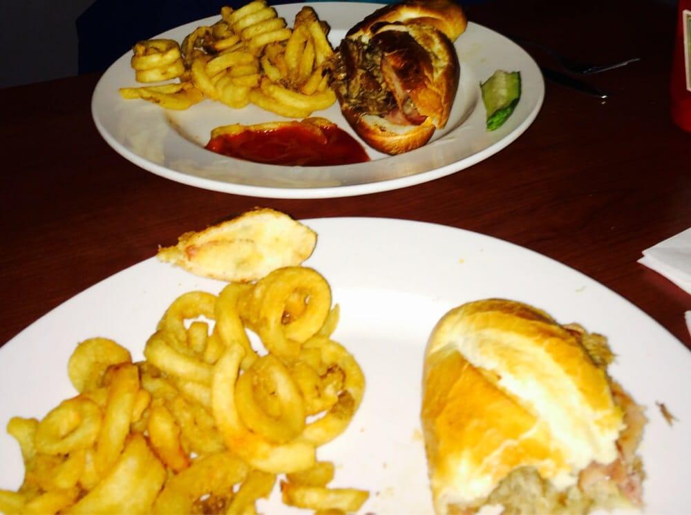 Sidebar food spirits 10 photos traditional american for American cuisine boston
