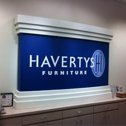 Haverty S Fine Furniture Atlanta Ga United States Yelp