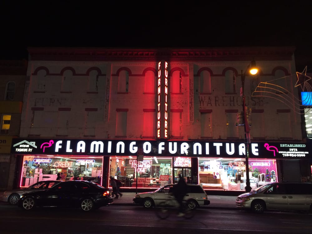 Flamingo Furniture Inc 18 Photos Furniture Stores Sunset Park Brooklyn Ny Reviews Yelp