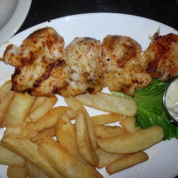 Great american fish company charbroiled fish and chips for American fish and seafood