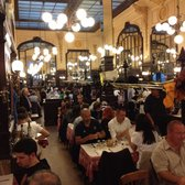Bouillon Chartier - Paris, France. Ambiance....