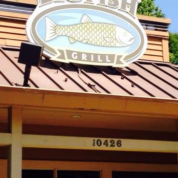 Big Fish Grill 31 Photos Seafood Kirkland Wa