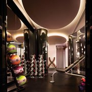Gym at ESPA Life at Corinthia