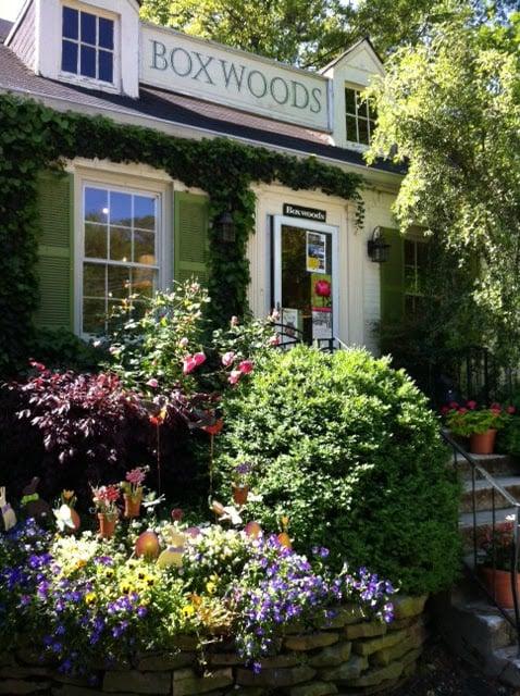 Boxwoods Gardens Gifts 20 Photos Flowers Gifts Buckhead Atlanta Ga United States