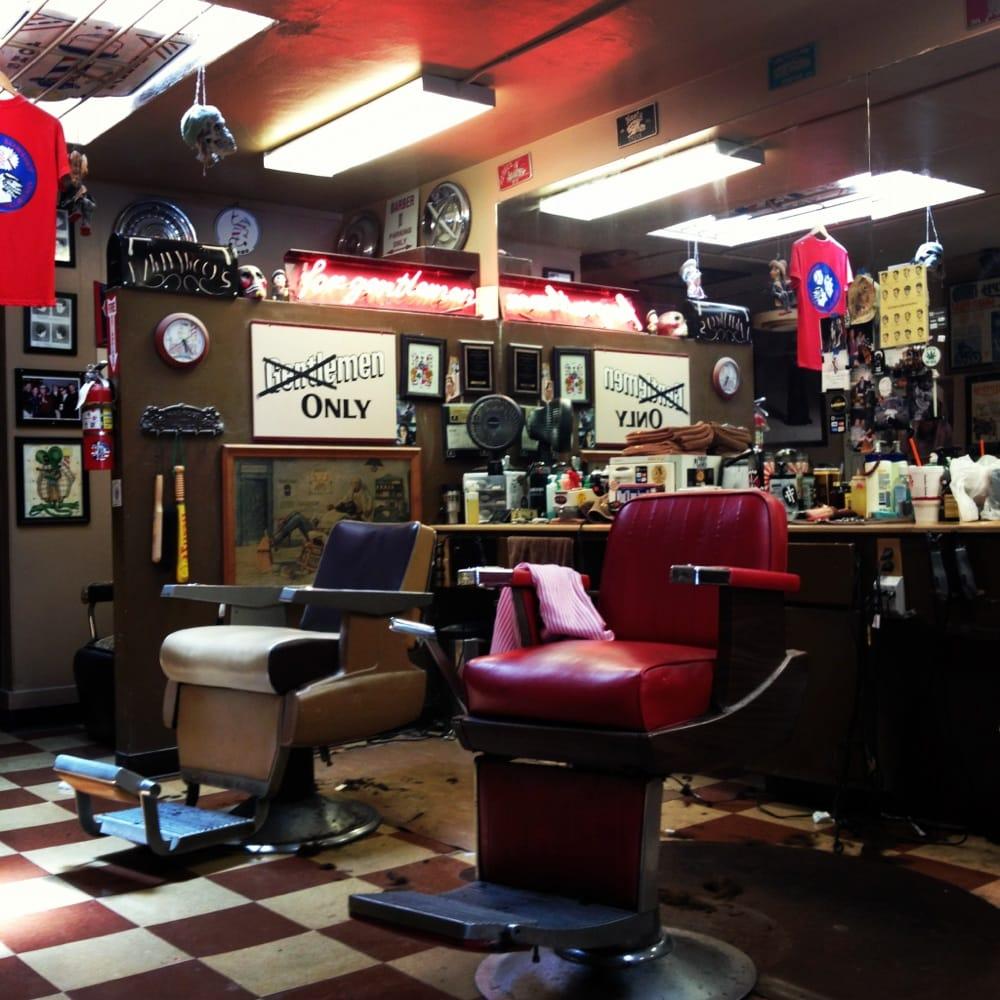 Barber Shop Costa Mesa : Hawleywoods Barber Shop - Costa Mesa, CA, United States