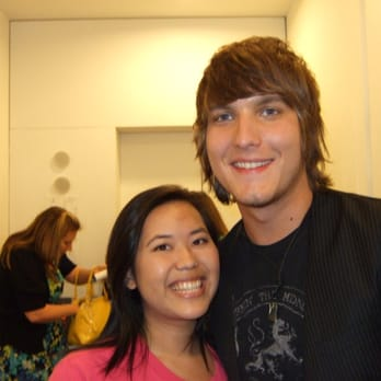from John casey and cappie dating in real life