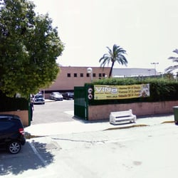Polideportivo Municipal, Paiporta, Valencia