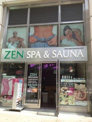 Best Hair Salons In Los Angeles – CBS Los Angeles. Korean Hair Salon Koreatown Nyc ...