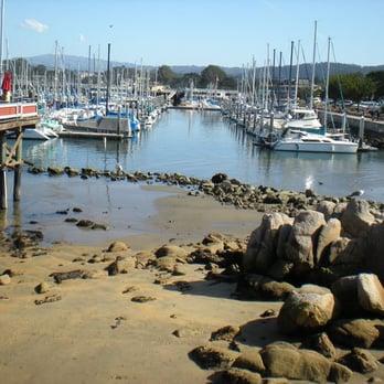 fisherman 39 s wharf monterey ca united states
