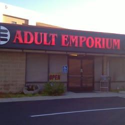 Adult Buchhandlungen in San Diego