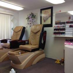 V v nail design burlington ma yelp - Burlington nail salons ...