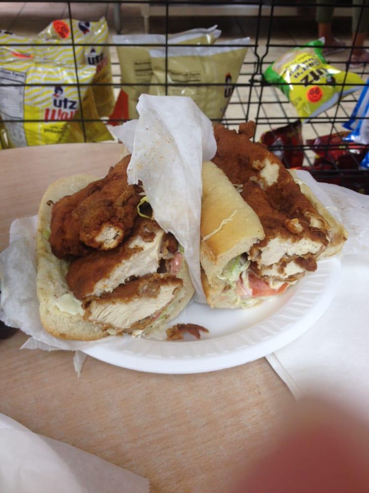 Stillwater sandwich shoppe 11 fotos feinkost for Elite motors stamford ct