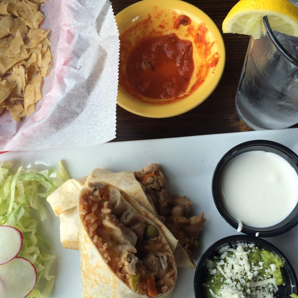 Mexican Restaurants Near Egg Harbor Township Nj