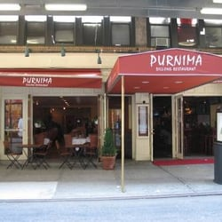 Purnima closed