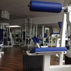 Sportstudio Ellerbek, Ellerbek, Schleswig-Holstein