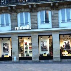 Minelli SA, Bordeaux