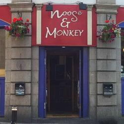 Noose & Monkey, Aberdeen