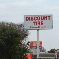 Discount Tire - Dallas, TX, United States by James V.