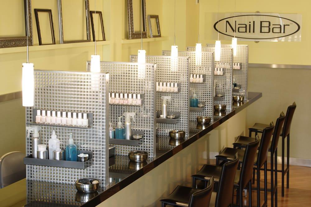 Nail Bar Nail Salons Chicago Il United States Yelp
