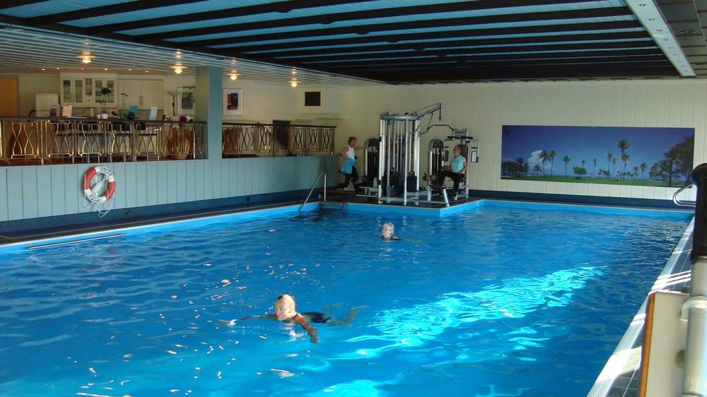 Montebello Trim Bad Gyms Ullern Oslo Norway Reviews Photos Yelp