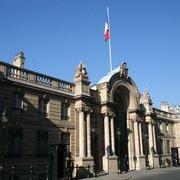 Présidence de la République, Paris