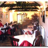 The Tearooms Traditions - Pulborough, West Sussex, United Kingdom