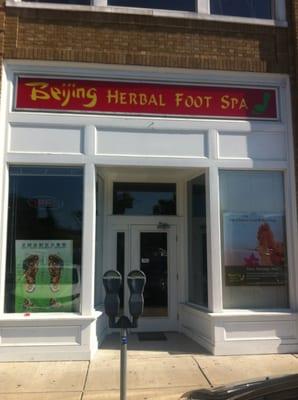 Beijing Herbal Foot Spa Salem