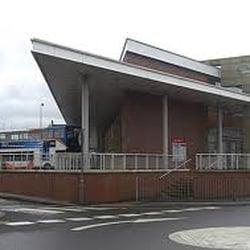 Chorley Interchange, Chorley